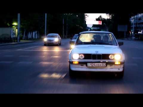 Almaty BMW E30 & E36