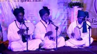 "Special Qawwali Song ""Kapitan Palli "" by Nagore Saints"