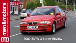 2001 BMW 3-Series Review