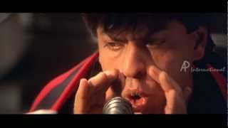 Uyire - Shahrukh Narrates A Love Story