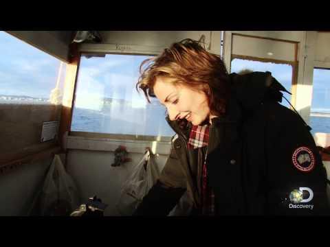 Last Dive of the Season | Bering Sea Gold