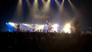 BiS - My Ixxx (14.04.19「Bowline 2014」新木場STUDIO COAST)