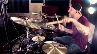 "Baixar Matt Halpern - Periphery - ""22 Faces"" Drum Playthrough"