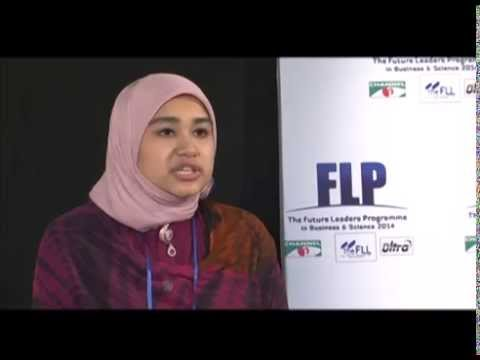 The Future Leaders Programme (FLP) 2014 First Episode of 2 July 2014