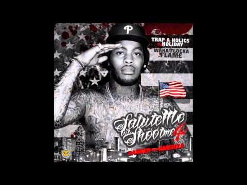 Waka Flocka Flame - 50K (feat. Gucci Mane)