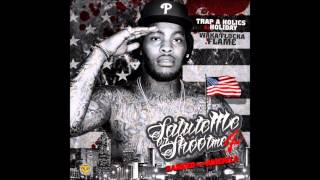 Download Waka Flocka Flame - 50K (feat. Gucci Mane) MP3 song and Music Video