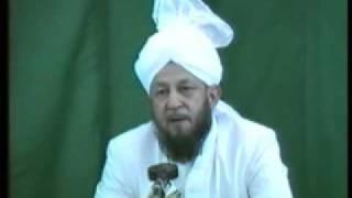 Belief in Allah and Human Nature - Part 5 (Urdu)