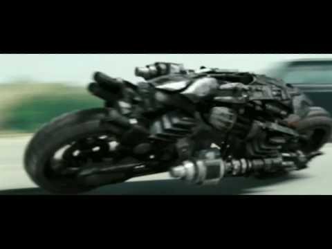 Terminator 4  - Internationaler Deutscher Trailer [HQ]