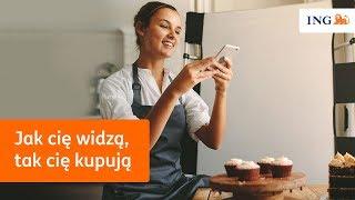 Jak dziś rozwijać biznes, by zostać zauważonym?   ING Bank Śląski   ESD 2019