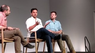 Jake Johnson Digging for Fire Q&A