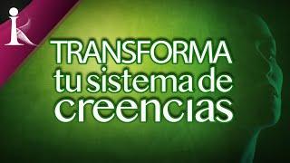 TRANSFORMA TU SISTEMA DE CREENCIAS - MOTIVACIÓN PERSONAL - ALEJANDRO SAN MARTÍN