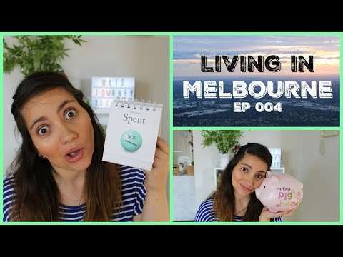 Cost of Living in Melbourne | Episode 004 | Sub. Español