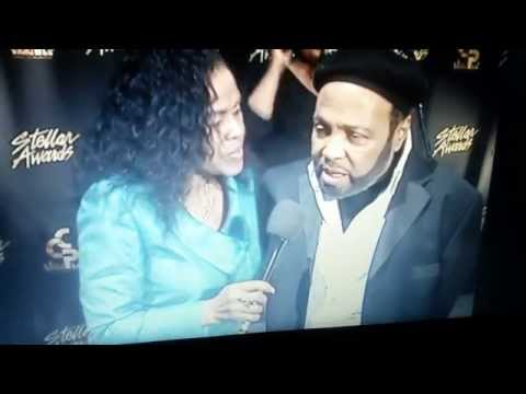 "Andrae Crouch Interview on ""Beyond The Praise"" with Willie Mae McIver"
