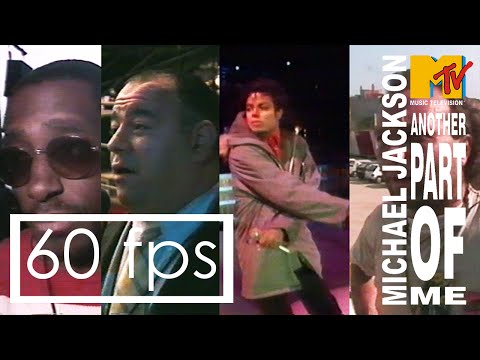 Michael Jackson | 'Another part of me' (MTV special of BAD Tour 1988) - Subtitulado al español.