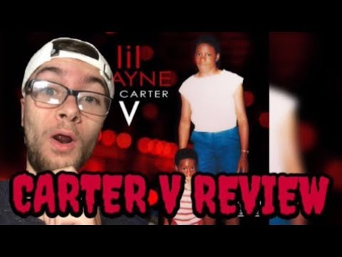 Is Tha Carter 5 Worth The Wait Lil Wayne Tha Carter V Review Reaction