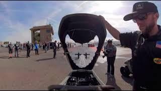 Experience the U.S. Army NHRA Racing Team in 360º thumbnail