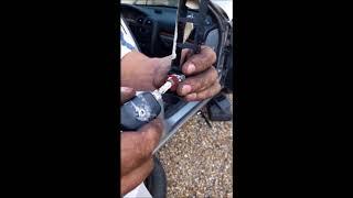 Effacement voyants moteur et airbag  406 2 Litres