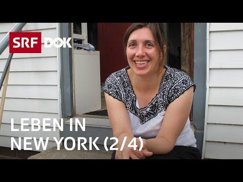 Abenteuer New York – Schweizer im Big Apple Folge 2