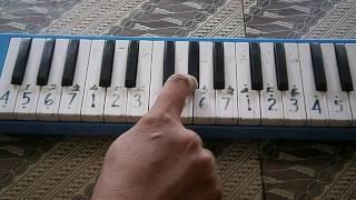 Guruku Tersayang || Pianika Cover