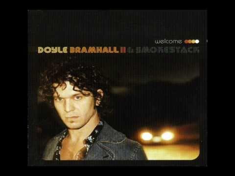 Doyle Bramhall II- SmokeStack