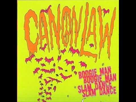 Canon Law - This Aint No Rave