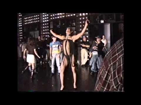 Junior Vasquez's Arena (NYC) Sun Nov 24, 1996