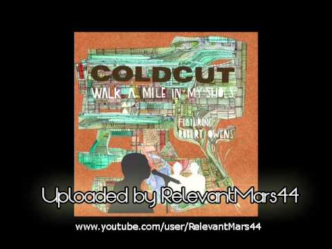 Coldcut - Walk A Mile In My Shoes [Instrumental Version]