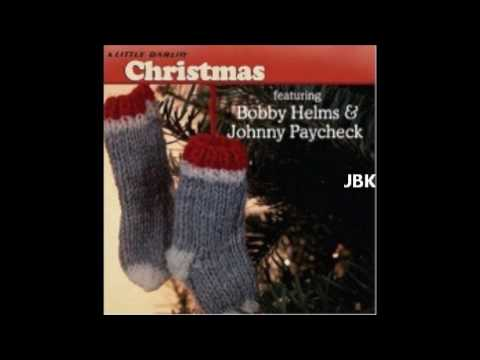 Bobby Helms -   I Saw Mommy Kissing Santa Claus