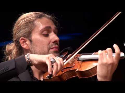 David Garrett & Julien Quentin,  Brahms Sonata No 2., engl.  subtitles