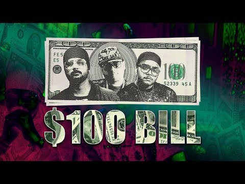 $100 Dollar Bill (Full Video) | Puneet Kohli | Thee Emenjay | Marshall The Third | AK Projekts