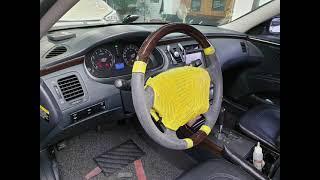 자동차핸들커스텀