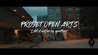Dirty Arts - OPENARTS 2020