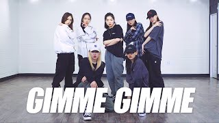 Nct 127 Gimme Gimme 커버댄스 Dance Cover 안무 거울모드 Practice Mirror Mode 2 40