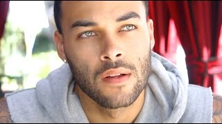 DON BENJAMIN - TopBlackModels meets America's Next Top Model
