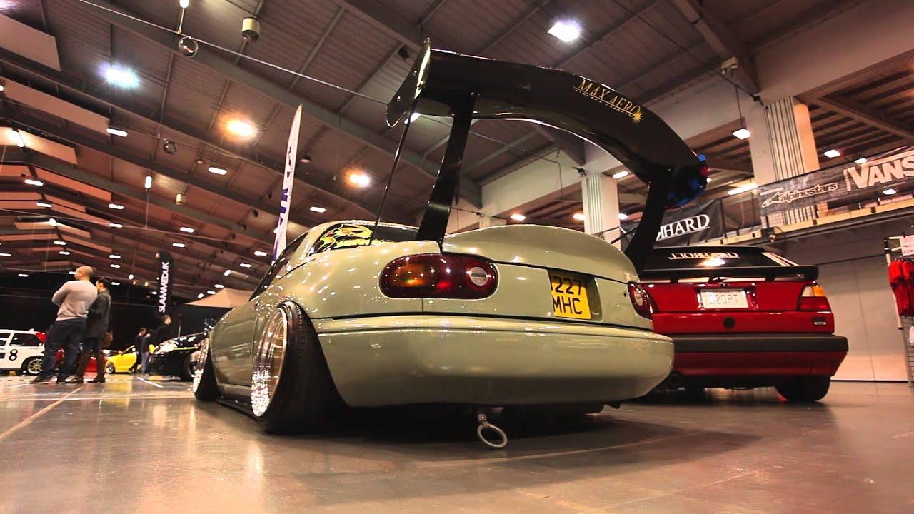 Auto Finesse Vw Car Show