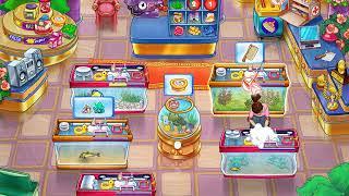 รีวิวเกม Fish shop Part18 เกมเลี้ยงปลา [PC]