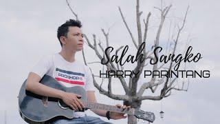 Download Mp3 Harry Parintang - Salah Sangko  Single Terbaru 2020