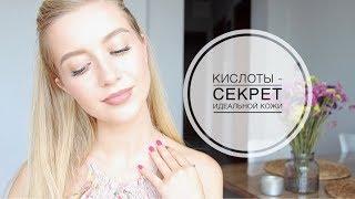 видео RETINOL: обзор нового бьюти-бренда в России