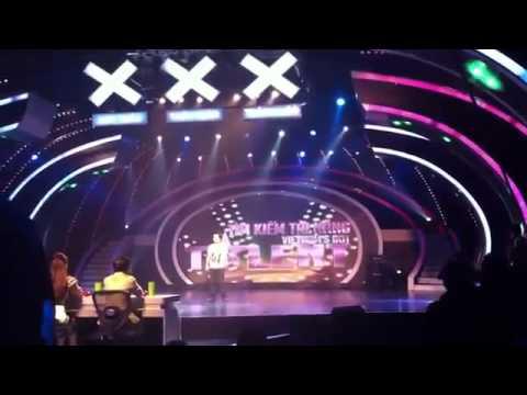 Dưa Leo bị BTC VN Got Talent chơi xỏ- 1 nạn nhân mới
