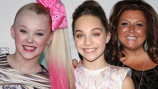 5 Surprising Facts about The Dance Moms Cast