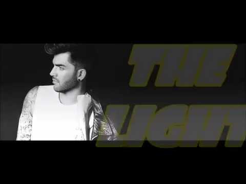 Adam Lambert The Light Lyrics