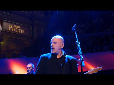 Stranglers at the Proms - Always the Sun (Part of)