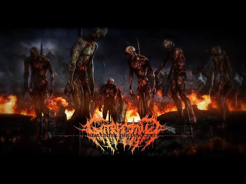 GUTRECTOMY - SLAUGHTER THE INNOCENT [SINGLE] (2020) SW EXCLUSIVE