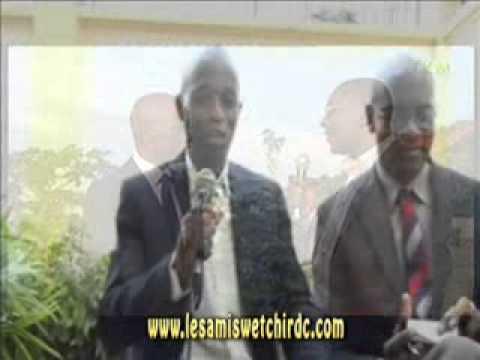Dialogue franc entre Rwanda & RDCongo est obligatoire