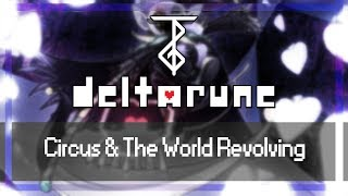 Deltarune: The World Revolving (Epic Orchestral Suite by Tristan Gray)