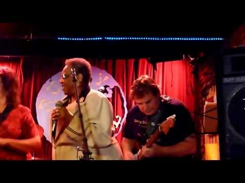 Shorty Watkins & Friends (feat. Rose Lucas)-Meet Me With Your Black Drawers On-Rusty Nail-10/20/13