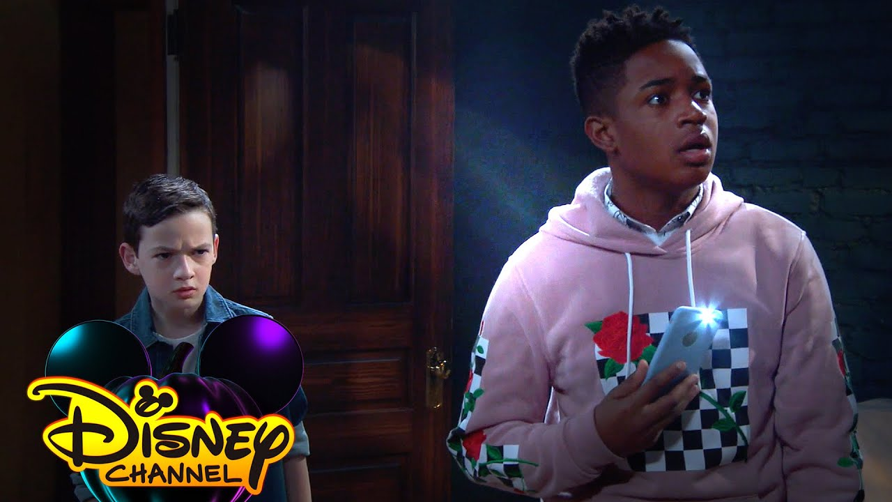 Download Happy Halloween! 👻 | Raven's Home | Disney Channel