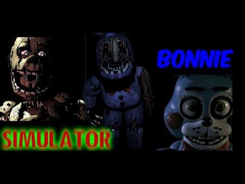 [Full-Download] Bonnie Simulator 2 Demo The Fazbear Killer