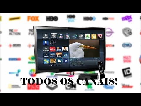 NOVO SITE PARA ASSISTIR TV ONLINE TOTALMENTE GRÁTIS