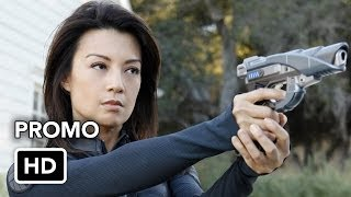 "Marvel's Agents of SHIELD 1x09 Promo ""Repairs"" (HD)"